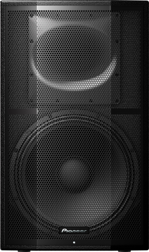 XPRS-speaker-15inch-front
