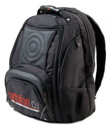 Ortofon Multi-Purpose Gear DJ Bag 1