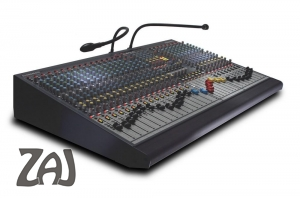 Allen&Heath GL2400 Perspective