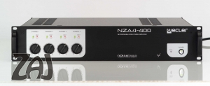 NZA 4-400 front