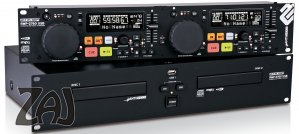 Reloop RMP - 2760 USB side
