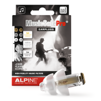 8717154025750_#1_HERO_Alpine_MusicSafe Pro_Transparant_packageandearplug_ALL_V12019