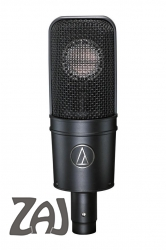 audio-technica AT-4040SM front