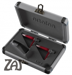Ortofon CC Digitrack twin set
