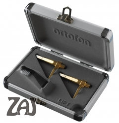 Ortofon CC Gold twin set
