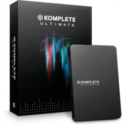 Komplete Ultimate 11