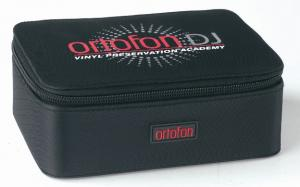 Ortofon Cartridge case I