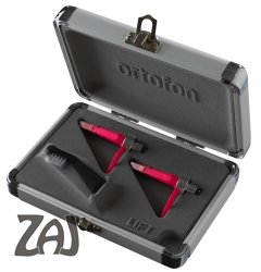 Ortofon CC Scratch twin set